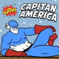 Capitán América - Destripando La Historia