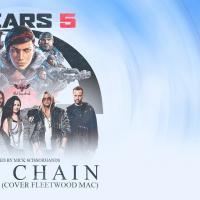 The Chain (Gears 5) de Evanescence