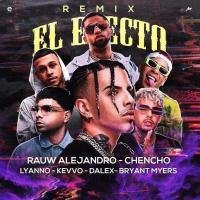 El Efecto Remix - Rauw Alejandro