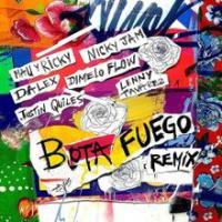 Bota Fuego Remix - Mau y Ricky