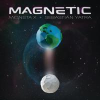 'Magnetic' de MONSTA X