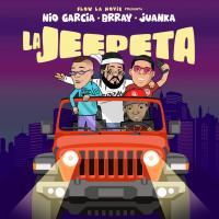 La Jeepeta de Nio García