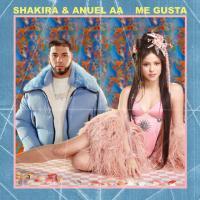 Me Gusta - Shakira