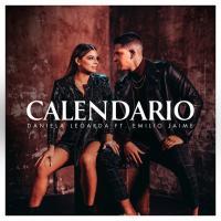 Calendario de Daniela Legarda