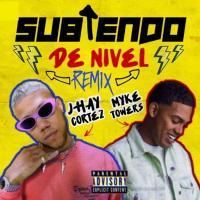 Subiendo De Nivel Remix de Jhay Cortez