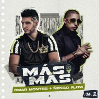 'Más y Más' de Omar Montes