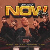 Coronao Now Remix - El Alfa El Jefe