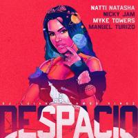 Despacio - Natti Natasha