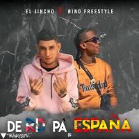 De RD Pa España de Nino Freestyle
