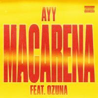 Ayy Macarena Remix de Tyga
