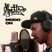 MODO ON (LIVE SESSION #2) letra GHETTO (RAP)