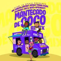 MANTECADO DE COCO REMIX letra NIO GARCÍA