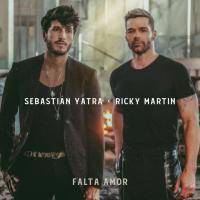 Falta Amor Remix de Sebastián Yatra