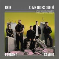Si Me Dices Que Sí R3HAB Remix - Reik