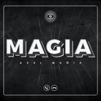 'Magia' de Axel Muñiz