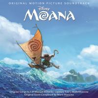 I Am Moana (Song of the Ancestors)  (Moana Original Motion Picture Soundtrack) - Disney