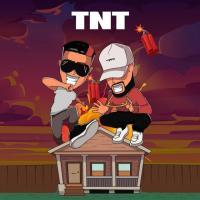'TNT' de Blunted Vato