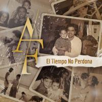 El Tiempo No Perdona - Alex Fernández