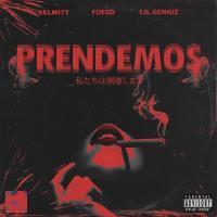 Canción 'Prendemos' interpretada por Kelmitt