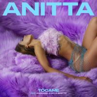 Canción 'Tócame' interpretada por Anitta
