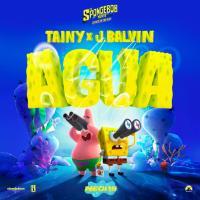 Canción 'Agua' interpretada por J Balvin