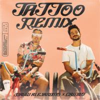 Canción 'Tattoo Remix' interpretada por Rauw Alejandro