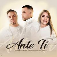 Canción 'Ante Ti' interpretada por Alex Zurdo