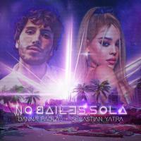 Canción 'No Bailes Sola' interpretada por Danna Paola
