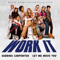 'Let Me Move You' de Sabrina Carpenter
