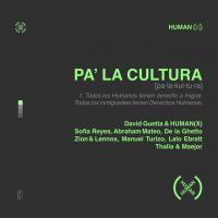Canción 'Pa' La Cultura' interpretada por David Guetta