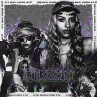 Canción 'Cazzu: Bzrp Music Sessions, Vol. 32' interpretada por Bizarrap