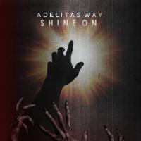 'Hate Love (Remix)' de Adelitas Way