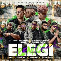 Canción 'Elegí Remix' interpretada por Rauw Alejandro