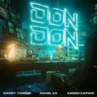 Canción 'Don Don' interpretada por Daddy Yankee