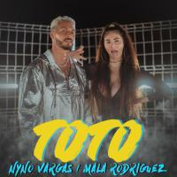 Canción 'Toto' interpretada por Nyno Vargas