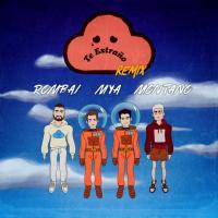 'Te Extraño : Remix' de Rombai