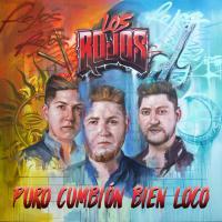 'El Contagio, La Dieta' de Los Rojos