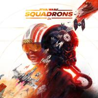 MAIN THEME (STAR WARS: SQUADRONS) letra DISNEY