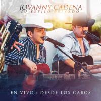 Mi Historia Entre Tus Dedos - Jovanny Cadena y su Estilo Privado