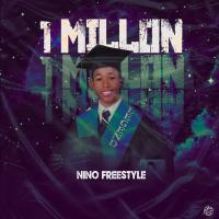 Desahogo (Un Millon De Seguidores) - Nino Freestyle