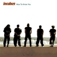 Nice to Know You de Incubus