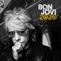 LET IT RAIN (2020) letra BON JOVI