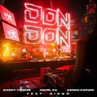 DON DON REMIX letra DADDY YANKEE