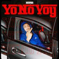 Yo No Voy - Morad