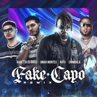 'Fake Capo Remix' de Karetta El Gucci