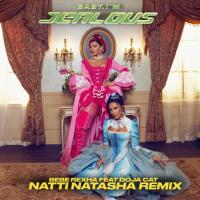 'Baby I'm Jealous Remix' de Bebe Rexha