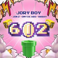 602 - Jory Boy