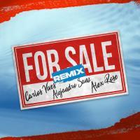 For Sale Remix - Carlos Vives