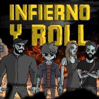 Infierno Y Roll - C.R.O