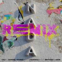 Nada Remix - Cali & El Dandee